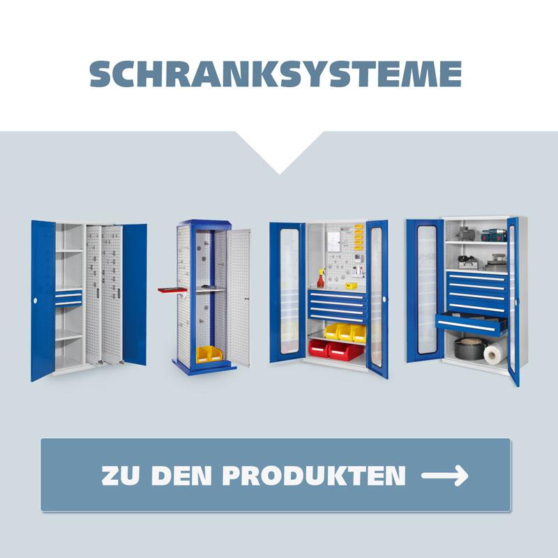 schranksysteme